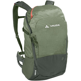 VAUDE Tacora 22 Backpack Dame fango